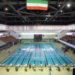 با هماهنگی های انجام شده، تمرینات ملی پوشان شنا از روز هفتم تیر 1399 در استخر قهرمانی مجموعه ورزشی آزادی با رعایت پروتکل های بهداشتی آغاز می شود.