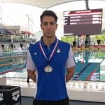 شناگر تیم ملی گفت: مربیان و شناگران دیگر کشورها در مالزی ما را دروغگو دانستند چون معتقد بودند تمرینات ما در یکی از کمپهای آمریکا و اروپا برگزار میشود.