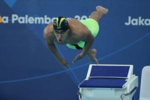نتایج مسابقات رکوردگیری و انتخابی تیم ملی شنا