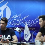 دو ملیپوش مدالآور شنا با حضور در خبرگزاری آنا اعلام کردند برای آنکه رکوردهای ورودی المپیک را ثبت کنیم باید به صورت مستمر در مسابقات بینالمللی شرکت کنیم.
