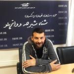 سرمربی تیم ملی واترپلو ایران: باید با تلاش بیشتر، روز به روز بهتر شد و اینکه فکر کنیم کسب مدال بازیهای آسیایی پس از 44 سال کافی بوده، یک سد برای موفقیت است.