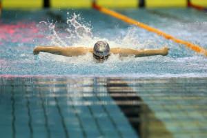 برگزاری کمپ آماده سازی تیم ملی شنا در اردبیل