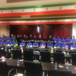 کمپ آماده سازی تیم ملی شنا بخش پسران و کلینیک تخصصی مربیگری شنا ۲۳ الی ۲۷ اردیبهشت ۱۳۹۸ در استان اردبیل شهرستان سرعین برگزار شد.
