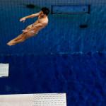 حمید کریمی شیرجه روی تیم ملی ایران  با دریافت بورسیه فینا برای حضور در کمپ تمرینی فدراسیون جهانی شنا عازم روسیه میشود.