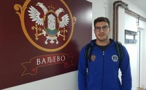 الماسی:بازیهای تیم ملی واترپلو از لیگ صربستان مهمتر است