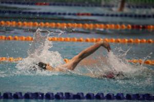 گزارش تصویری(1)_مسابقات رکوردگیری و انتخابی تیم ملی شنا جوانان