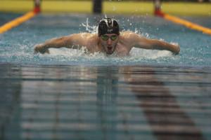 گزارش تصویری(2)_مسابقات رکوردگیری و انتخابی تیم ملی شنا جوانان