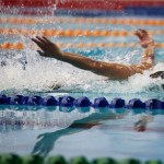 طبق اعلام کنفدراسیون شنای آسیا مسابقات قهرمانی این قاره تا سال ۲۰۲۱ به تعویق افتاد.