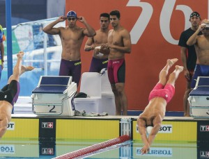 ملی پوشان شنا ایران عازم کرواسی میشوند