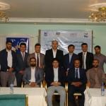 رئیس فدراسیون شنا، شیرجه و واترپلو ایران به عنوان نماینده ویژه فینا بر روند انتخابات، توسعه شنا و همچنین تصویب آییننامههای فدراسیون کشور افغانستان نظارت کرد.