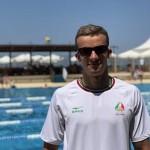 ملی پوش شنای ایران در ماده 50 متر آزاد مسابقات بین المللی سنگاپور به کار خود پایان داد.