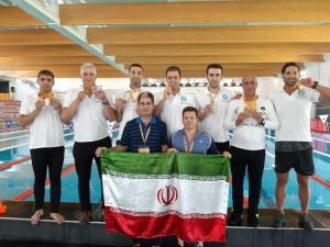 رضوانی موفقیت کاروان ورزشی کارگران ایران را تبریک گفت