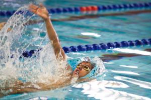 پایگاه استعدادیابی استخر آزادی جشنواره شنا برگزار میکند