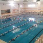 مسابقات شنا مسافت بلند پسران جام فجر کرمانشاه در رده سنی ۱۳-۱۴ سال به میزبانی استان کرمانشاه اعلام شد.