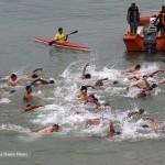 مسابقات شنای آبهای آزاد در رده های سنی آقایان ۲۵ تا 75 سال تحت عنوان جام کاسپین مازندران با قهرمانی تیم گیلان به پایان رسید.