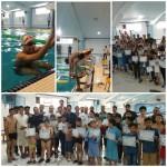 جشنواره شنا به مناسبت بزرگداشت روز جهانی فدراسیون بین المللی شنا ویژه پسران به میزبانی  هیات شنا استان اردبیل برگزار شد.