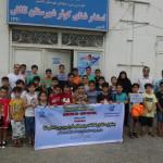 جشنواره شنا به مناسبت بزرگداشت روز جهانی فدراسیون بین المللی شنا ویژه دختران و پسران در  شهرستانهای استان گیلان برگزار شد.