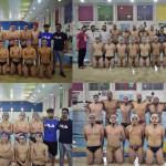 هفته سوم لیگ واترپلو زیر ۱۴ و ۱۷ سال استان خوزستان جمعه و شنبه (18 و 19 مرداد 1398) برگزار شد.