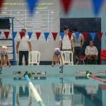 مسابقات شنای شمال شرق کشور در بخش پسران زیر 10 سال، پنج شنبه 10 مرداد ماه با درخشش تیم هایی از خراسان رضوی به پایان رسید.