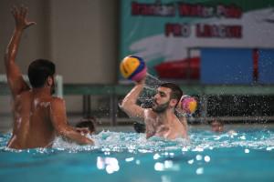گزارش تصویری(2)_اردو آماده سازی تیم ملی واترپلو بزرگسالان