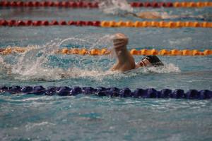 جشنواره شنا زیر ۱۰سال پسران تهران به تعویق افتاد