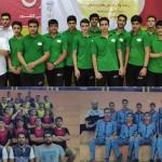 المپیاد استعدادهای برتر واترپلو ایران ویژه پسران در رده های سنی ۱۵،۱۴ و ۱۶ سال با قهرمانی زنجان به پایان رسید.