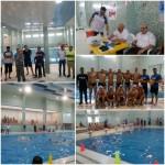هفته سوم لیگ واترپلو زیر ۱۴ و ۱۷ سال استان خوزستان به میزبانی هیات بندر ماهشهر در استخر المپیک این شهرستان برگزار شد.