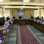 مجمع انتخاباتی هیات شنا، شیرجه و واترپلو آذربایجان غربی برگزار شد و روح الله عابدی برای 4 سال رییس هیات انتخاب شد.