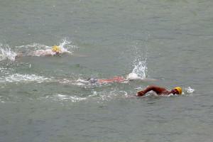 تاریخ برگزاری مسابقات لیگ شنای آبهای آزاد بندر انزلی تغییر کرد