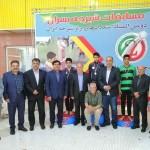 دومین دوره المپیاد استعدادهای برتر شیرجه ایران ویژه پسران با قهرمانی آذربایجان شرقی به پایان رسید.