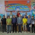 المپیاد استعدادهای برتر شنای ایران (مسافت بلند) در ردههای سنی ۱۳-۱۴ سال و ۱۵-۱۶ سال پسران  به میزبانی استان کرمانشاه آغاز شد.
