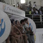 تیم ملی واترپلو جوانان ایران در چهارمین دیدارش از قهرمانی آسیا براحتی سریلانکا را از پیش رو برداشت.