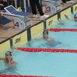سه شناگر ایران در نوبت صبح روز چهارم مسابقات شنا قهرمانی آسیا جواز حضور در فینال را بدست آوردند.