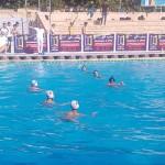 مرحله نخست دومین دوره لیگ دسته یک واترپلو زیر ۱۷ سال پسران کشور در استخر حافظیه شیراز آغاز شد.
