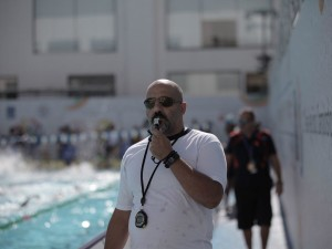 حضرتی: یکی از کشورهای کرواسی، صربستان یا ترکیه میزبان مسابقات انتخابی المپیک شنا خواهد بود