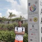 ملیپوش جوان شنا ایران با اشاره به عملکردش در مسابقات قهرمانی آسیا از هدفگذاری برای کسب سهمیه المپیک خبر داد.