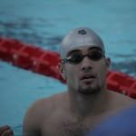 علیرضا یاوری با اشاره به حضورش در فینال 100 متر پروانه ابراز امیدواری کرد که در این ماده خوب شنا کند و نتیجه خوبی به دست آورد.