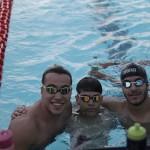 در دومین روز مسابقات شنا قهرمانی آسیا هند همه نمایندگان ایران با موفقیت در دور مقدماتی، راهی فینال شدند.