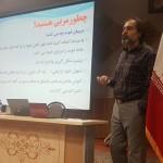 دوره بازآموزی مربیان شنای استان یزد با حضور رییس کمیته آموزش و استعدادیابی فدراسیون برگزار شد.