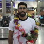 ملیپوش شیرجه گفت: بارها پرچم ایران را در آسیا به اهتزاز درآوردیم و امیدوارم با صعود به المپیک رویای حضور در این رقابتها را حقیقی کنیم.
