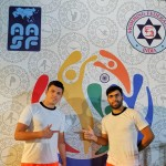 محمد جمشیدی در رده سنی 13-12 سال و تیم شیرجه هماهنگ بزرگسال ایران در ماده تخته سه متر مسابقات قهرمانی آسیا موفق به دریافت نشان نقره شد.