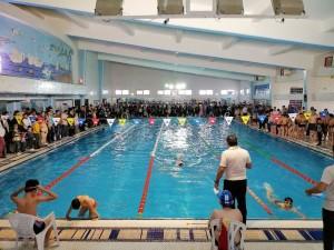 برگزاری جشنواره شنا زیر 12 سال آذربایجان شرقی