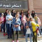 مرحله نخست لیگ شنا استان چهارمحال و بختیاری ویژه دختران به مناسبت گرامیداشت هفته تربیت بدنی با حضور  140 نفر شناگر در استخر شهید فاضل شهرکرد برگزار شد.