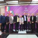 مراسم تجلیل از سه اسطوره ورزش ایران در رشته های کشتی، فوتبال و شنا و شیرجه به همت صندوق اعتباری حمایت از قهرمانان و پیشکسوتان برگزار شد.
