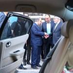 رئیس کمیته ملی المپیک ایران از انتخاب محسن رضوانی به عنوان ریاست کمیسیون صلح و ورزش خبر داد.