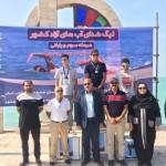 مرحله سوم و پایانی لیگ شنای آب های آزاد کشور با معرفی نفرات برتر به میزبانی بوشهر پایان یافت.