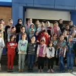 مسابقات شنا دانش آموزی پسران و دختران شهرستان ایلام به مناسبت روز دانش آموز در محل استخر آزادی این استان برگزار شد.