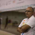 رئیس کمیته فنی واترپلو گفت: تیم ملی واترپلو ما جوان است و شانس آن را دارند تا با کسب سهمیه المپیک شگفت آفرینی کنند.