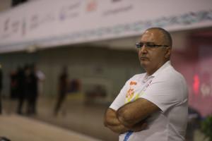 علی محب: شانس حضور در المپیک را داریم