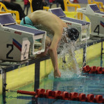 به دنبال تعویق بازیهای ساحلی آسیا، مسابقات گزینشی تیم ملی شنا نیز به تعویق افتاد.